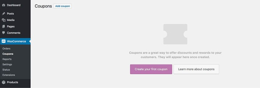 WooCommerce Coupon Management to Improve WooCommerce Sales