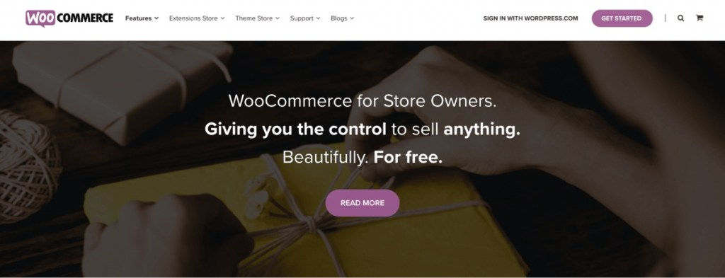 WooCommerce Introduction