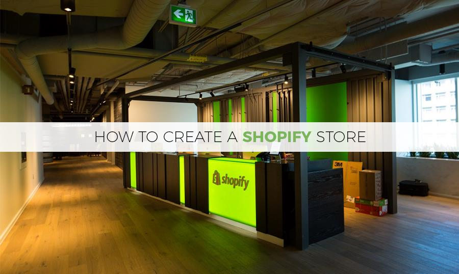 How to Craete a Shopify Like Marketplace