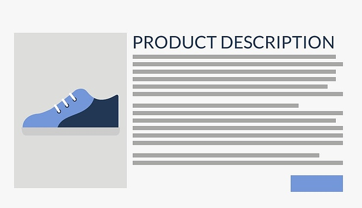 How to Write Product Description That Will Boost eCommerce Conversion Rate