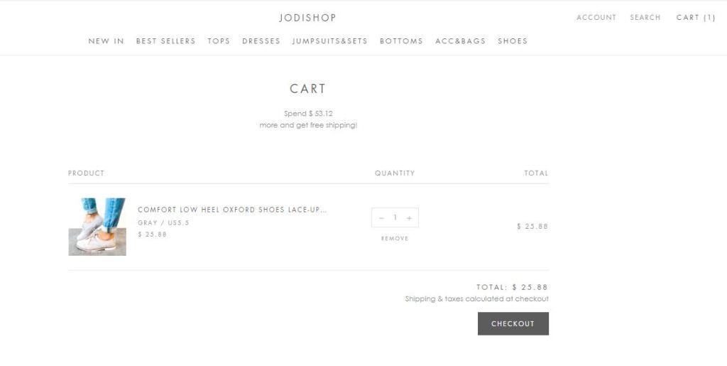 Optimize WooCommerce Checkout: Simple Checkout Process