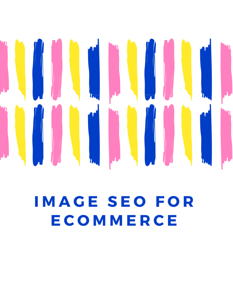 Image SEO for eCommerce
