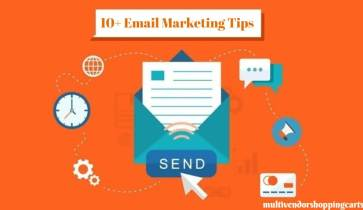 10+ Simple eCommerce Email Marketing Tips to Grow Sales