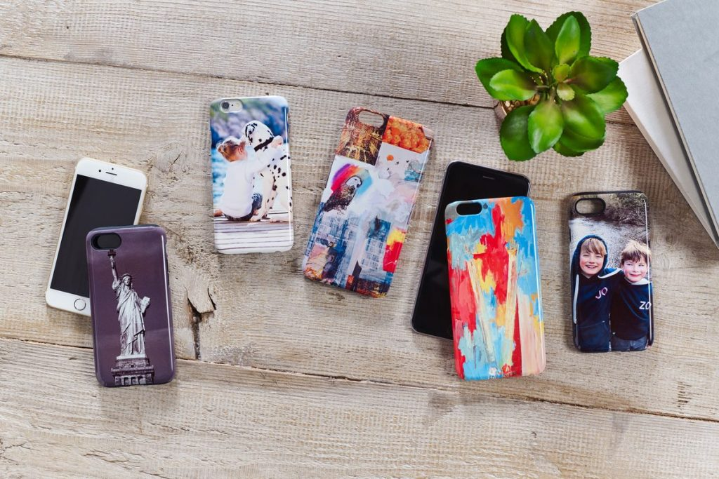 Print-on-demand Phone case