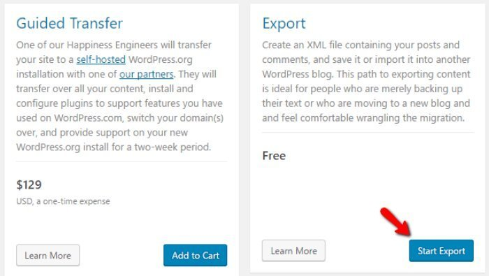 Migrate WordPress.com to WordPress.org-2