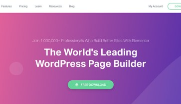 How to Design a WordPress Site with Elementor
