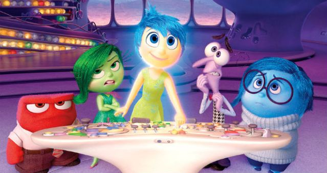 Image Credit: Pixar Animation Studios