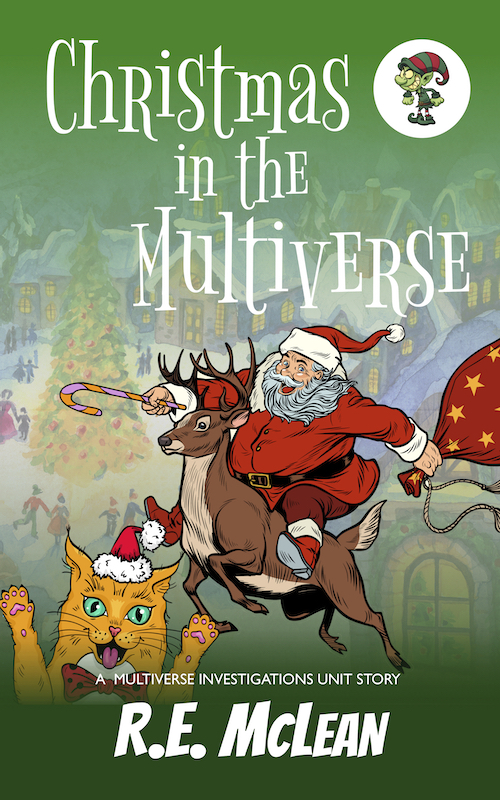 Christmas in the Multiverse