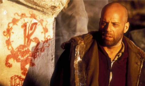 Bruce Willis is 60 - twelve-monkeys