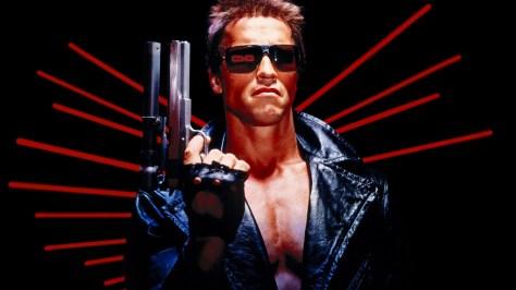 Musical Multiverse - Terminator 01