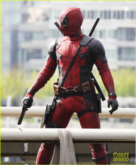 Deadpool set pictures 02