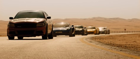Fast and Furious 7 Review 01