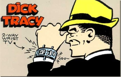 Dick tracy 25 years 10