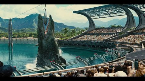 Jurassic World Review 01