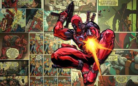 deadpool comics 2