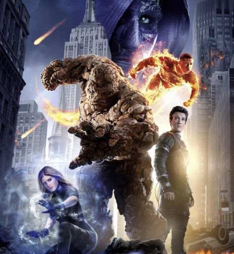 fantastic Four review 01