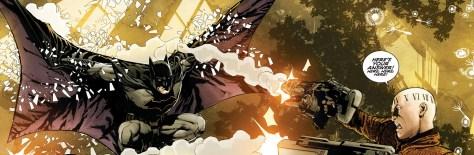 Batman - Rebirth - 02