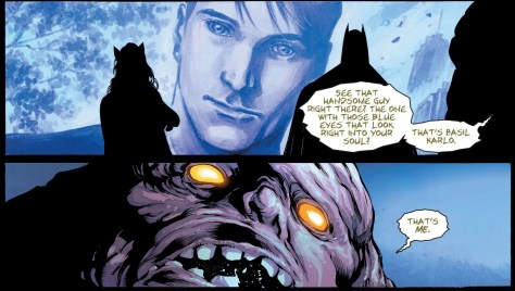Detective Comics 934 review 04