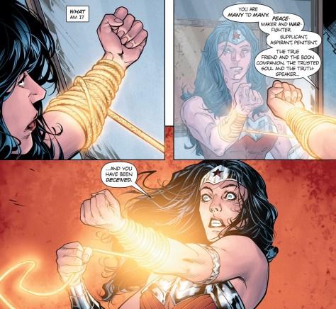 Wonder Woman - Rebirth 1 - review - 03