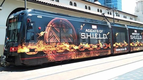 agents of shield ghostrider