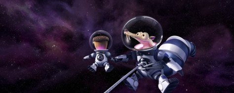 Ice Age Collision Course012