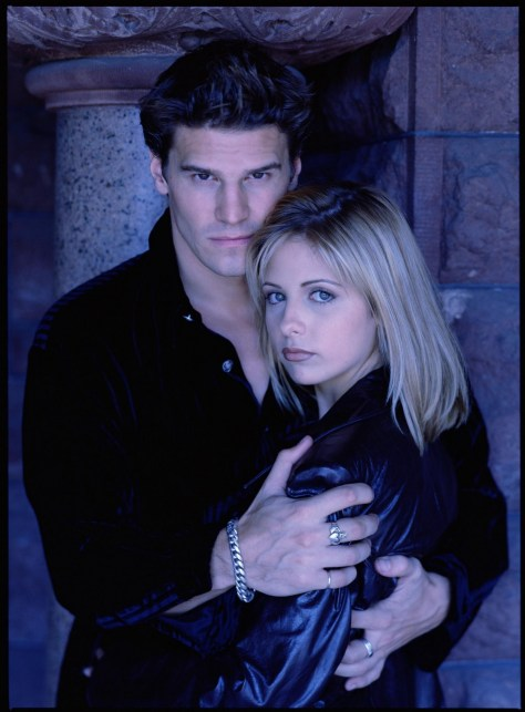 buffy the vampire slayer 15