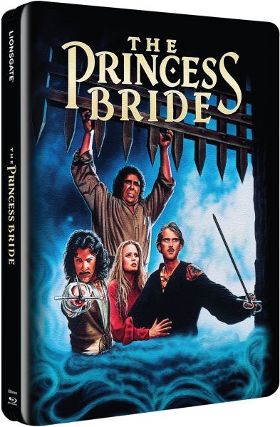 Princess Bride 10