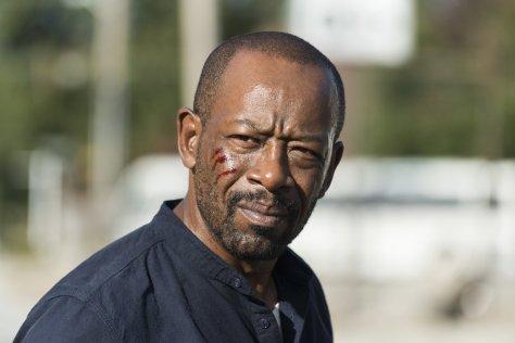 The Walking Dead, Bury Me Here 01