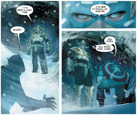Secret Empire (2017-) 000-001