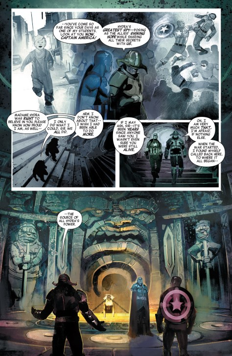 Secret Empire (2017-) 000-002