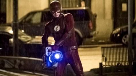 The Flash, Infantino Street 01