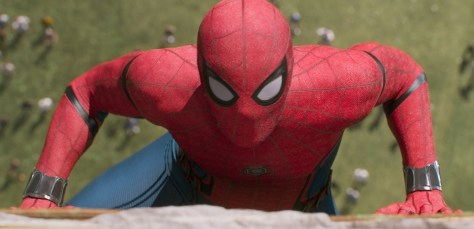 Spider-Man Homecoming 033