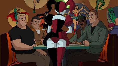 Batman and Harley Quinn 05