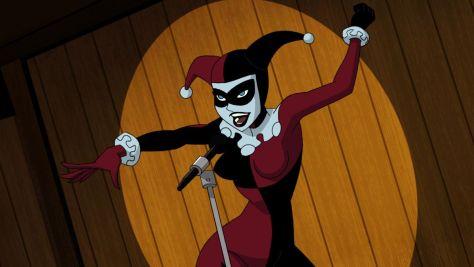 Batman and Harley Quinn 0513