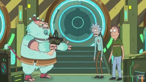 Rick and Morty, The Whirly Dirly Conspiracy 07