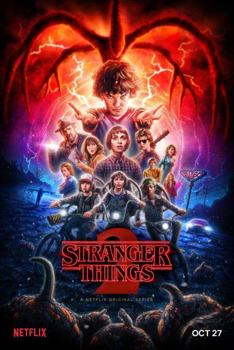 stranger-things-season-2 new poster