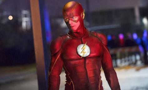 The Flash, The Flash Reborn 07
