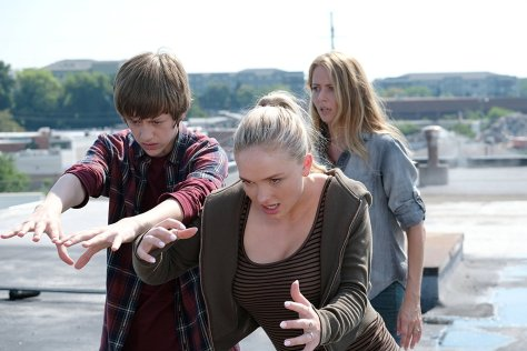 The Gifted, eXit strategy 07