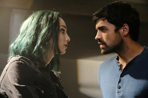 The Gifted, boXed in 04