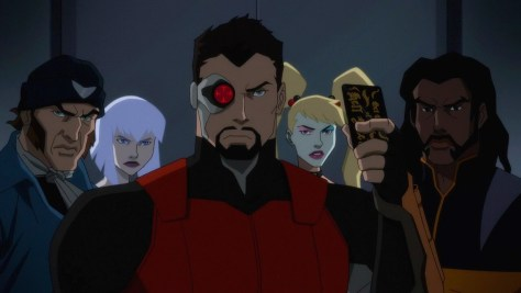 Suicide Squad Hell to Pay 02