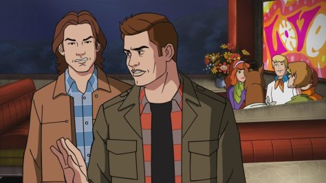 Supernatural, ScoobyNatural 03
