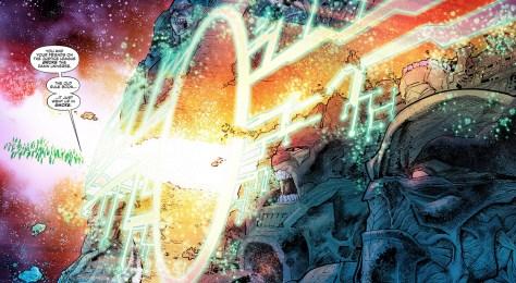 Justice League - No Justice (2018-) 001-004