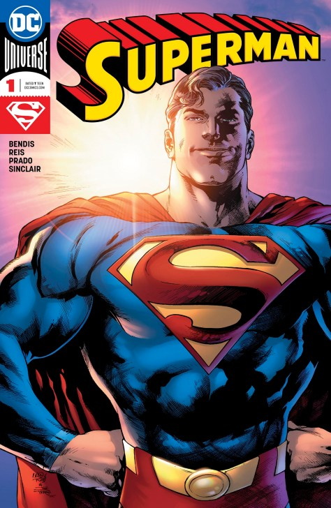Superman (2018-) 001-000