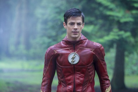 The Flash, We Are the Flash 03