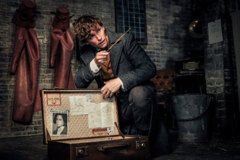 Fantastic Beasts The Crimes of Grindelwald 008