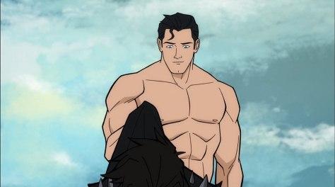Superman Man of Tomorrow 02