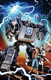 Transformers-Back-to-the-Future-Cover-A-by-Juan-Samu