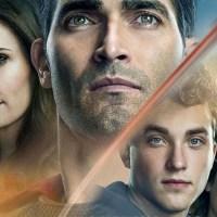 """""""סופרמן ולואיס"""" - שני טריילרים לסדרה שמתחילה בקרוב"""