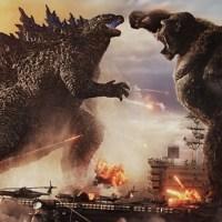 """ביקורת, """"גודזילה נגד קונג"""" - זה סרט לחזור איתו לקולנוע!"""