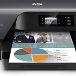 Hp Officejet Pro 8210 – Impresora, Compatible con HP PCL 6, HP PCL 5c y HP PS 1